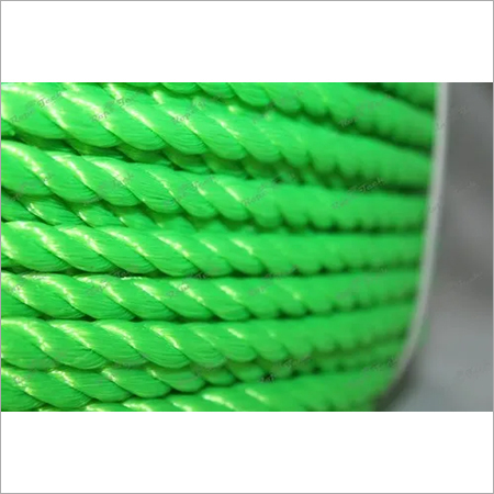 Twisted Monofilament Rope