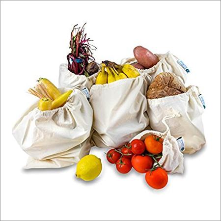 Organic Reusable Produce Bag