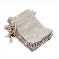 Jewellery Pouch Bag