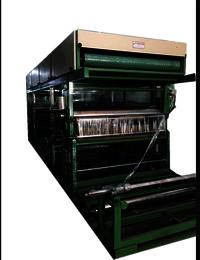 Foil transfer  Printing  Machine