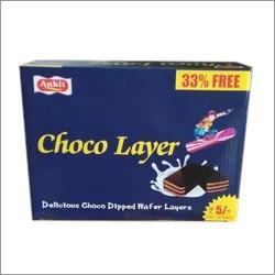 Choco Layer