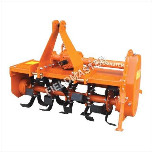 Single Speed Rotavator