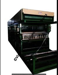 Foil Printing Transfer Machine