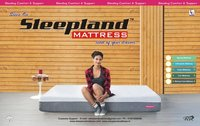 Sleepland Mattress