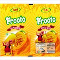 Frooto Mango Drink