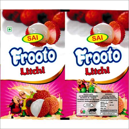 Frooto Litchi