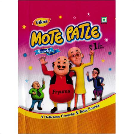 Mote Patle Snacks