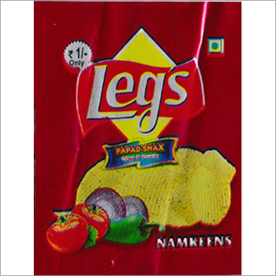 Legs Papad Snacks