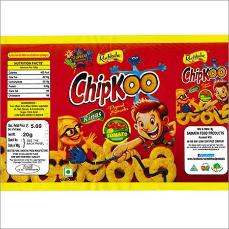 Chipkoo Rings