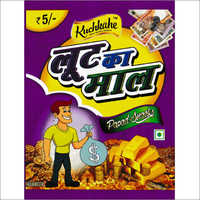 Loot Ka Maal Papad Snacks