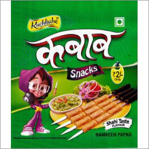 Kabab Snacks