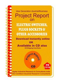 Electric Switches , Plugs , Sockets and other Access eBook