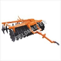 Compact Model Disc Harrow