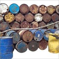 Industrial  Bitumen Storage