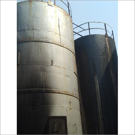 Bitumen Storage