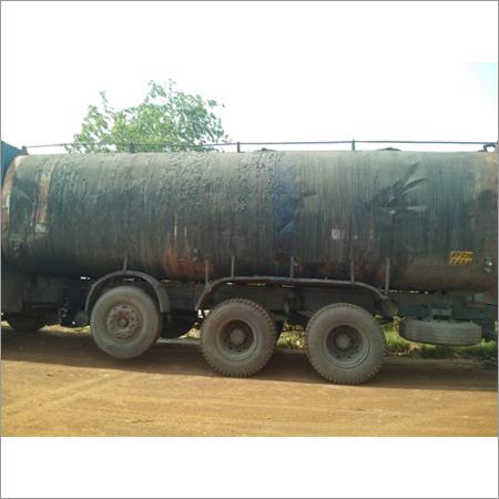 Bitumen Emusion Tank