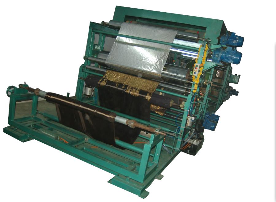Fabric Stamping Printing Machine