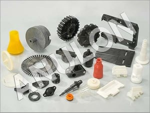 Nylon Moulded Component