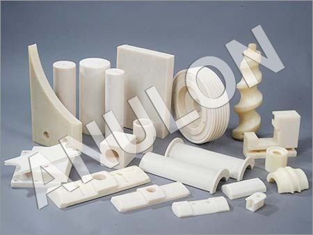 Anulon-115 Cast Nylon Machined Component