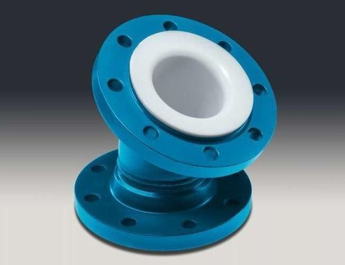 PTFE LINED FITTING