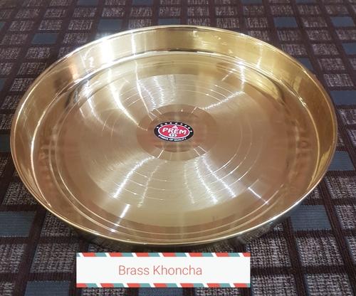 Brass Khoncha