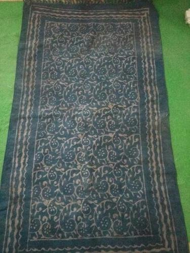 Handmade Printed Cotton Rugs Certifications: Na