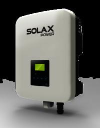 SOLAX GTI