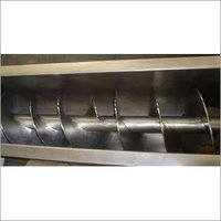 Food Grade Screw Conveyors
