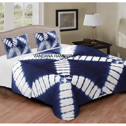 Tie Dye Cotton Bed SHEET