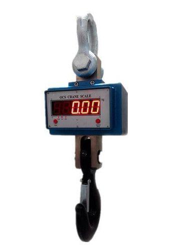 30-Ton Crane Scale