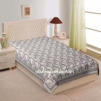 Designer Printed Bedsheets