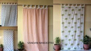Window Curtain Fabric