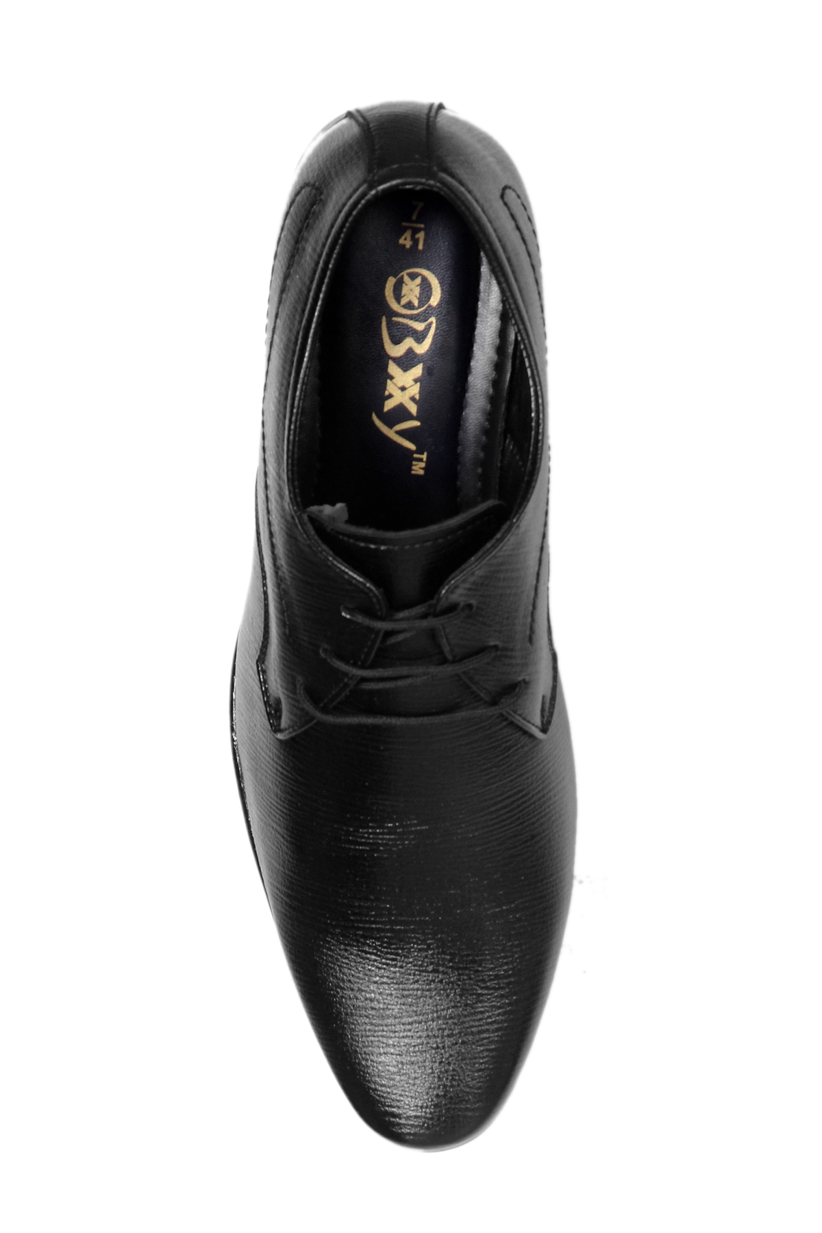 LACE UP FORMAL SHOES