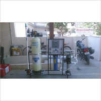 RO Water Plant 200 LPH