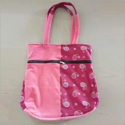 Ladies Cotton Bags