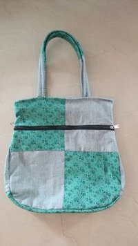 Cotton Carrier Bags