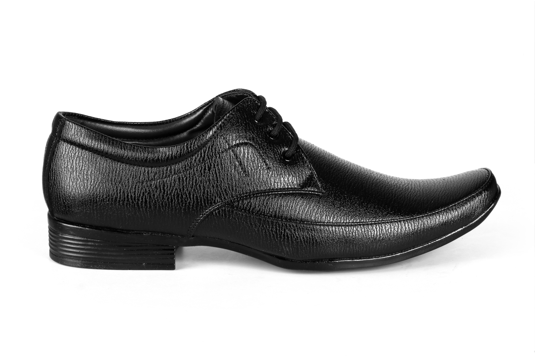 FORMAL MEN'S DERBY STYLE SHOE