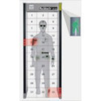 Garrett Door Frame Metal Detectors