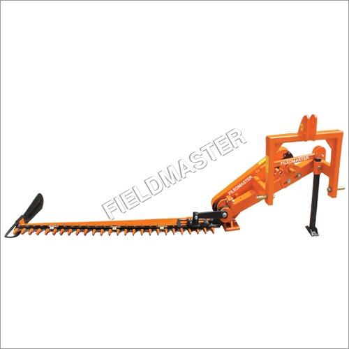 Forage Mower