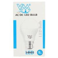 AC DC Rechargable Bulb