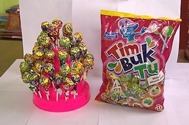 TIMBUK TU LOLLIPOP