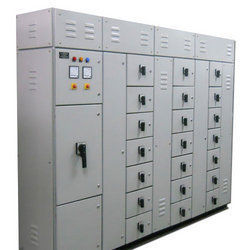 LT Switch Gear Panel