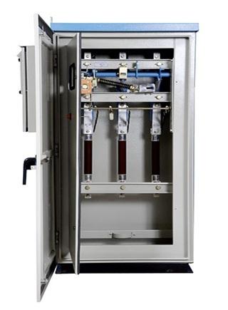Load Break Switch Fuse Unit