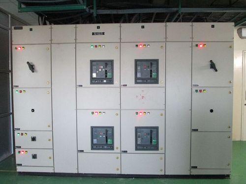 Indoor Air Circuit Breaker Panel