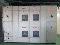 Air circuit breaker panel