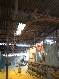 Overhead Chain Conveyor