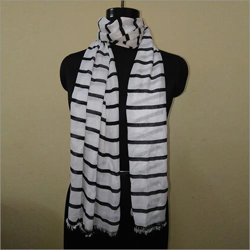 Fashion Cotton Scarves