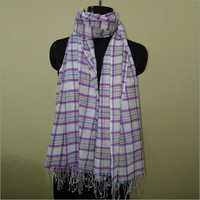 Designer Cotton Scarves