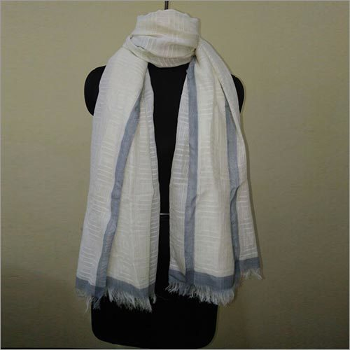 Plain Ladies Scarves