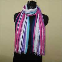 Print Ladies Scarves